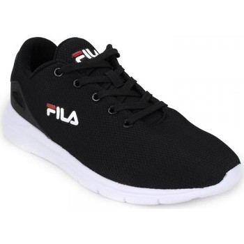 Schuhe Herren Sneaker Low Fila Men Fury Run 2 Low Black