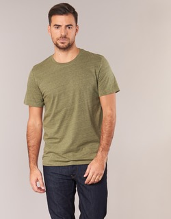 Kleidung Herren T-Shirts Jack & Jones TABLE CORE Kaki
