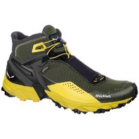 Schuhe Herren Sneaker High Salewa MS Ultra Flex Mid Gtx