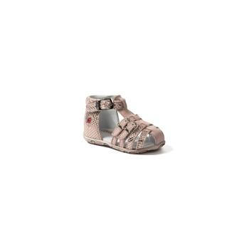 Schuhe Mädchen Sandalen / Sandaletten GBB SAMIRA Rose / Chair / Dpf / Zabou