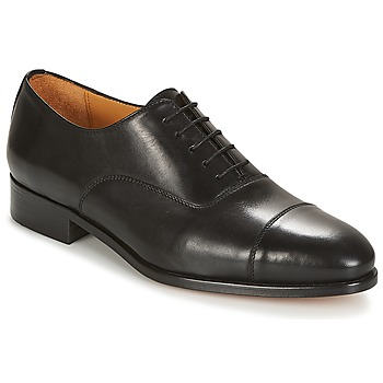 Schuhe Herren Richelieu Brett & Sons FENOZEO Schwarz