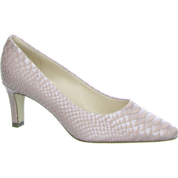 Schuhe Damen Pumps Peter Kaiser Manolo rosa