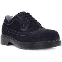 Schuhe Jungen Bootsschuhe Nero Giardini NERO GIARDINI  INDIOS Blu