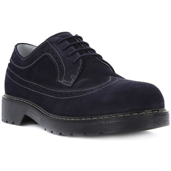 Schuhe Jungen Bootsschuhe Nero Giardini MP NERO GIARDINI  INDIOS Blu