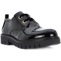 Schuhe Mädchen Bootsschuhe Nero Giardini NERO GIARDINI  DIAMOND NERO Nero