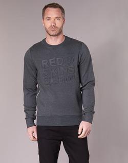Kleidung Herren Sweatshirts Redskins ONWARD Grau