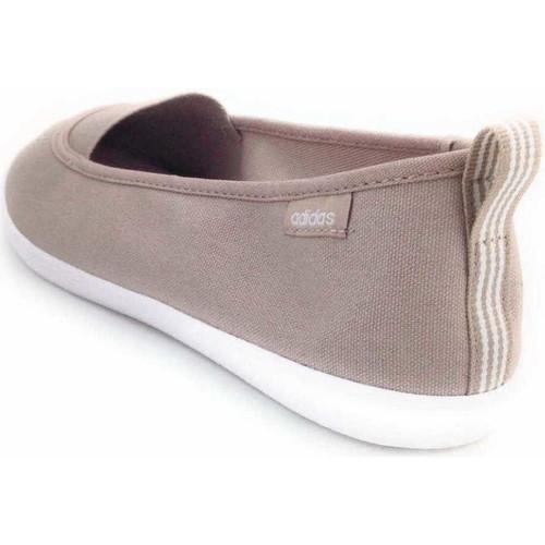 adidas Originals CLOUDFOAM QT VULC SO W 000VAPGRE/FTWWHT/LGTORC