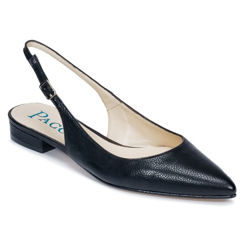 Paco Gil MARIE MARIE Gil TOFLEX Schwarz Schuhe Sandalen / Sandaletten Damen 119,90 c975e9