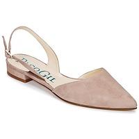 Schuhe Damen Sandalen / Sandaletten Paco Gil MARIE TOFLEX Rose