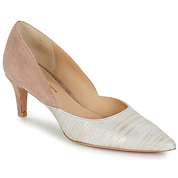 Schuhe Damen Pumps Perlato SAEDED Rose