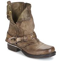 Schuhe Damen Boots Airstep / A.S.98  Braun