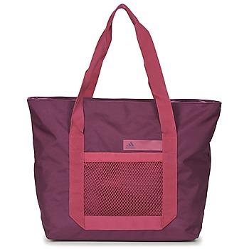 Taschen Damen Shopper / Einkaufstasche adidas Performance GOOD TOTE SOL Bordeaux
