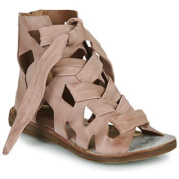 Schuhe Damen Sandalen / Sandaletten Airstep / A.S.98 RAMOS Rose
