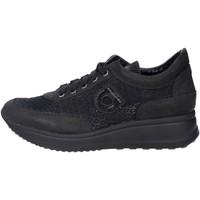 Schuhe Damen Sneaker Low Agile By Ruco Line 1304(G) Schwarz