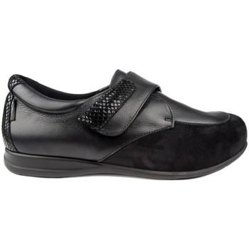 Schuhe Damen Halbschuhe Calzamedi SCHUHE  BRILLANTES W BLACK