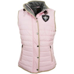Kleidung Damen Daunenjacken Hv Society Parsley rosa