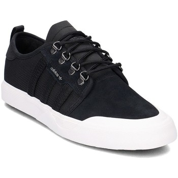 Schuhe Herren Sneaker Low adidas Originals Originals Seeley Outdoor Schwarz