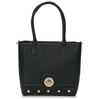 Taschen Damen Umhängetaschen Versace Jeans VRBBL1 Schwarz