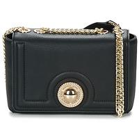 Taschen Damen Umhängetaschen Versace Jeans VRBBL5 Schwarz