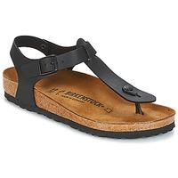 Schuhe Damen Sandalen / Sandaletten Birkenstock KAIRO Schwarz