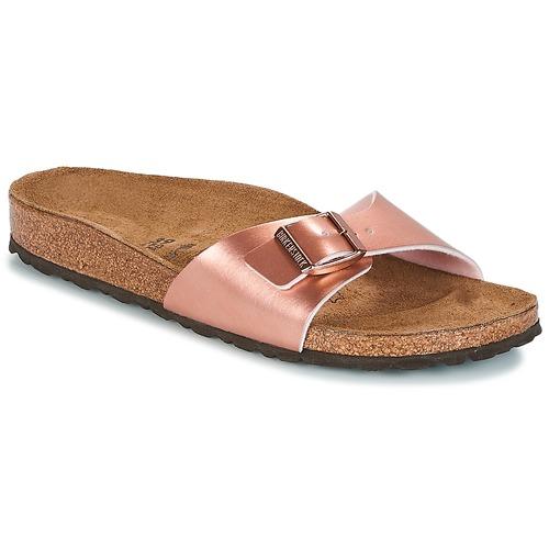 Birkenstock MADRID Rose  Schuhe Pantoffel Damen 47,99