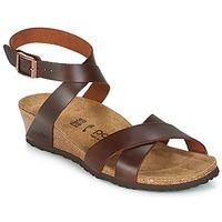 Schuhe Damen Sandalen / Sandaletten Papillio LOLA Cognac