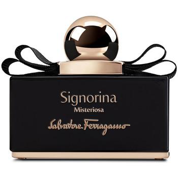 Beauty Damen Eau de parfum  Salvatore Ferragamo Signorina Misteriosa Edp Zerstäuber  50 ml