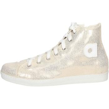Schuhe Damen Sneaker High Agile By Ruco Line 2812(A8)  Platin