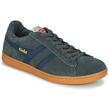 Schuhe Herren Sneaker Low Gola HARRIER Blau