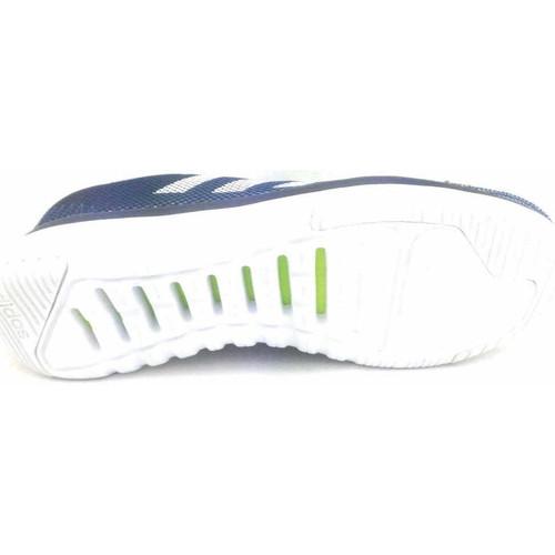 adidas Originals CLOUDFOAM SUPER FLEX 000CONAVY/FTWWHT/CORBLU