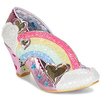 Schuhe Damen Pumps Irregular Choice SUMMER OF LOVE Rose