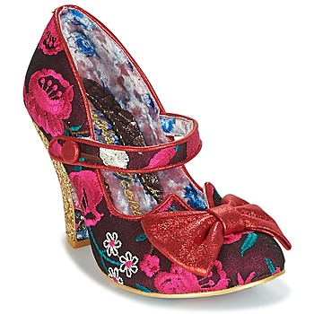 Schuhe Damen Pumps Irregular Choice FANCY THIS Rose