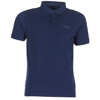 Kleidung Herren Polohemden Casual Attitude ITATATO Blau