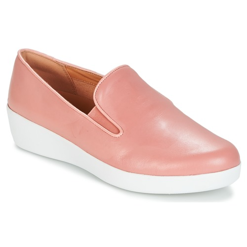 FitFlop SUPERSKATE Rose  Schuhe Slip on Damen 80,40