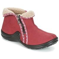 Schuhe Damen Hausschuhe Romika MADDY H 10 Rot