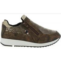 Schuhe Mädchen Sneaker Low Lois 83851 Marrón