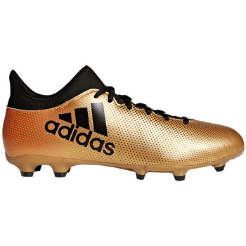 Schuhe Herren Sneaker Low adidas Originals X 17.3 FG Gold