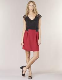 Kleidung Damen Röcke Naf Naf KATIA Rot