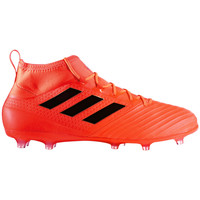 Schuhe Herren Sneaker Low adidas Originals ACE 17.2 FG Orange