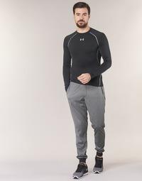 Kleidung Herren Jogginghosen Under Armour SPORTSTYLE JOGGER Grau