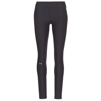 Kleidung Damen Leggings Under Armour UA HG ARMOUR LEGGING Schwarz