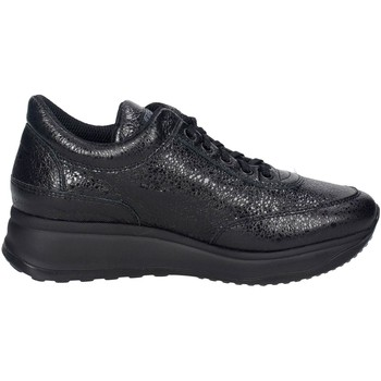Schuhe Damen Sneaker Low Agile By Ruco Line Agile By Rucoline  1304(14_) Niedrige Sneakers Damen Schwarz Schwarz