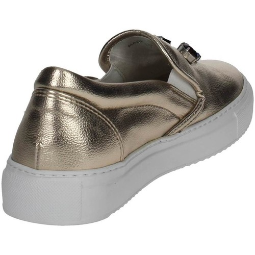Agile By Ruco Line Agile By Rucoline 2813(10_) Slip-on Schuhe Damen Gold Gold