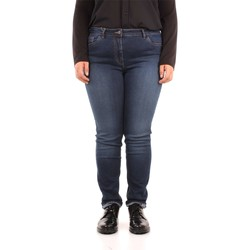 Kleidung Damen Bootcut Jeans Persona By Marina Rinaldi IONE Hosen Frau jeans jeans