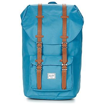 Taschen Rucksäcke Herschel LITTLE AMERICA Blau