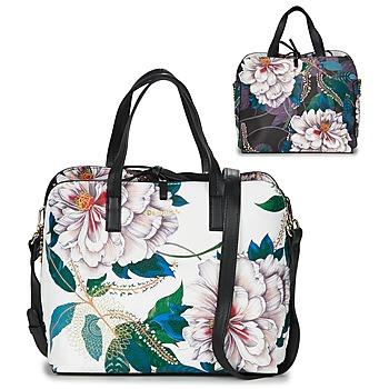 Taschen Damen Handtasche Desigual BOLS_HAMAR TROY Schwarz