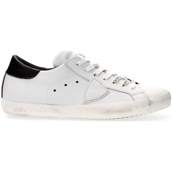 Schuhe Herren Sneaker Low Philippe Model Paris CLLU V003 PARIS SNEAKERS Herren WHITE WHITE