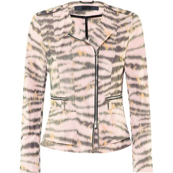 Kleidung Damen Jacken Airfield Pam-Jacket rosa