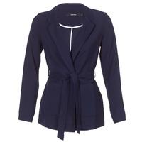 Kleidung Damen Jacken / Blazers Vero Moda VMELKE Marine