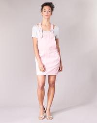 Kleidung Damen Kurze Kleider Vero Moda VMMALOU Rose